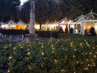 """Riaprono il mercatino dell'Eur """"Passeggiate di Natale"""" e il mercatino di Piazza Mazzini"""