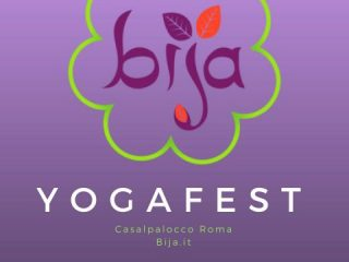 Cercasi espositori artigiani per festival Yoga a Casalpalocco